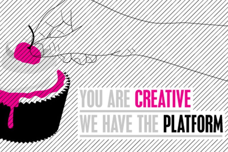 CREATIVITY PLATFORM
